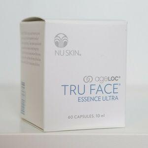 Nu Skin AgeLOC Tru Face Essence Ultra 60 Capsules